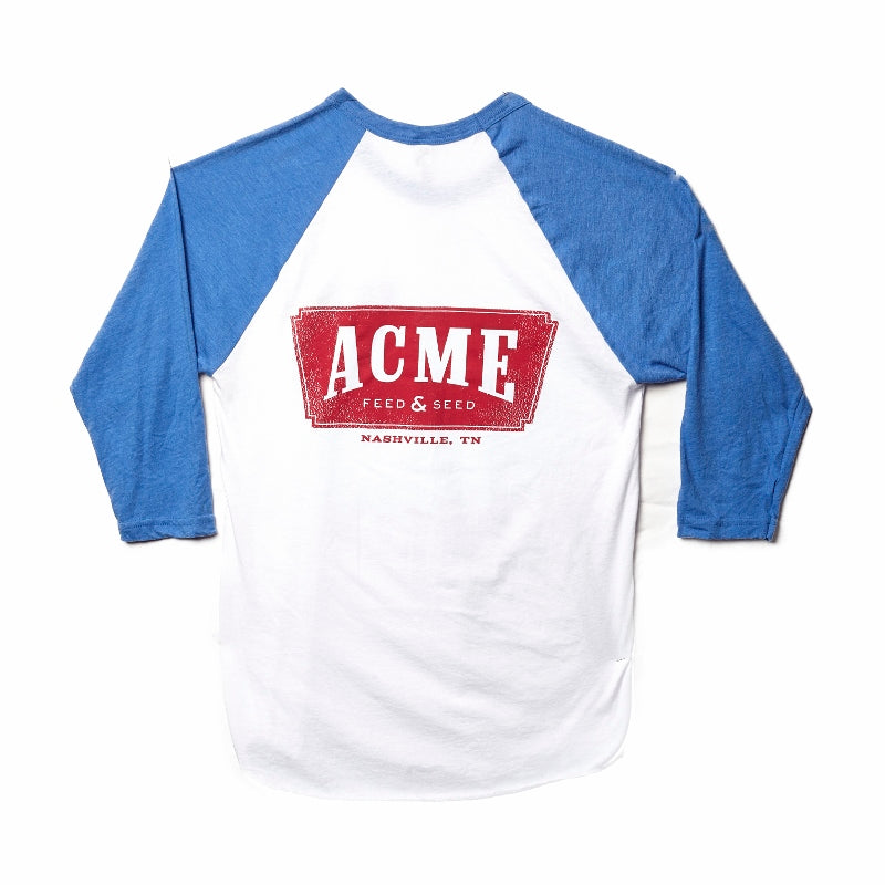 ACME Baseball Shirt
