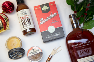 Bourbon Lover Gift Box