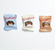 Load image into Gallery viewer, Goo Goo 3-Pack