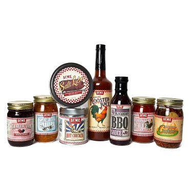Taste of ACME Gift Box