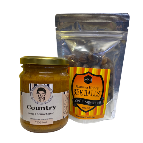 Giftset - Country Combo