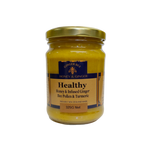 gingerbee ginger bee healthy pollen turmeric natural