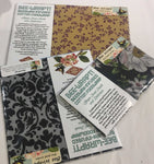 bee wrapt beeswax food wrap