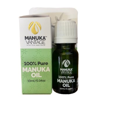 manuka oil health manukavantage
