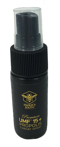 Propolis Throat Spray UMF15+ (30ml)
