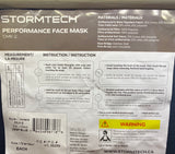 Face Masks - Adjustable (one size fits all)