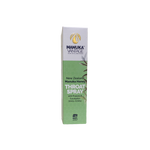 manukavantage throat spray manuka propolis eucalyptus