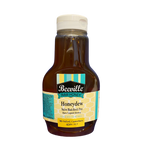 beeville natural raw honey honeydew bottle drizzle
