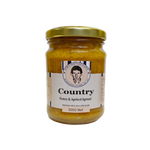 robs heritage country honey apricot spread
