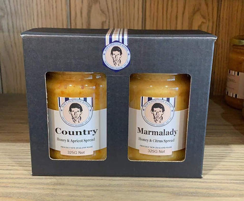robs heritage country marmalady gift pack