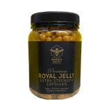 Royal Jelly - 1000mg capsules
