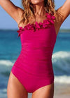 Sexy Halter One Piece Swimsuit - fashionyanclothes
