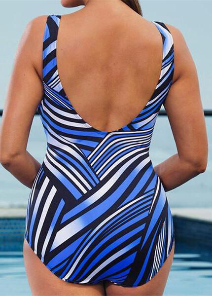 Plus Size Push Up Swimsuits - fashionyanclothes