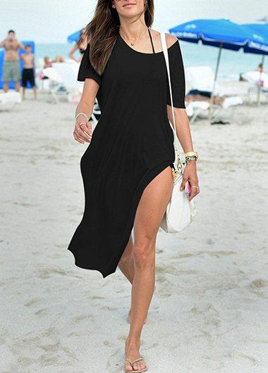 Women's Looes Beach Cover Up - fashionyanclothes
