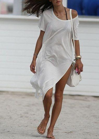 Women's Looes Beach Cover Up