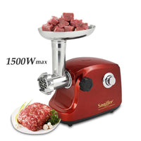 Ebika -1500Electric Meat Grinders