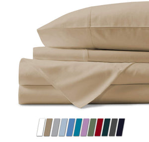 800 TC Sheet Set