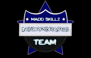Madd Skillz Inc