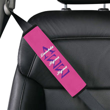 Load image into Gallery viewer, lss Car Seat Belt Cover 7''x12.6''