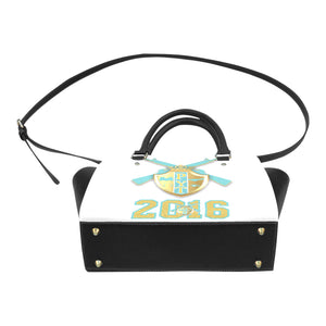 pyt Classic Shoulder Handbag (Model 1653)