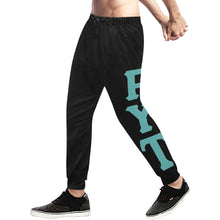 Load image into Gallery viewer, pyt Men's All Over Print Sweatpants (Model L11)