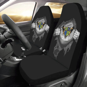 breakout Car seat cover Car Seat Covers (Set of 2)