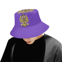 Load image into Gallery viewer, 33rd SGIG All Over Print Bucket Hat for Men