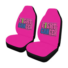 Load image into Gallery viewer, I can Car Seat Covers (Set of 2)