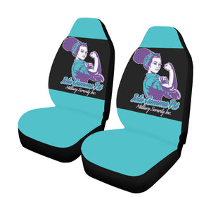 igp Car Seat Covers (Set of 2)