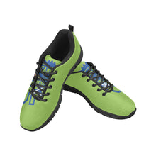 Load image into Gallery viewer, Sigma Alpha Gamma Men's Breathable Running Shoes (Model 055)