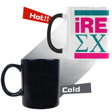 Load image into Gallery viewer, Sigma Chi Epsilon Custom Morphing Mug