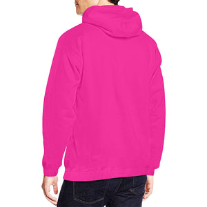 lss All Over Print Hoodie for Men (USA Size) (Model H13)