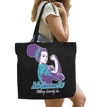 Load image into Gallery viewer, igp All Over Print Canvas Tote Bag/Large (Model 1699)