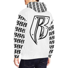 Load image into Gallery viewer, RR All Over Print Hoodie for Men (USA Size) (Model H13)