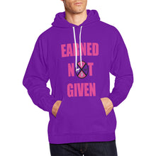 Load image into Gallery viewer, lss All Over Print Hoodie for Men (USA Size) (Model H13)