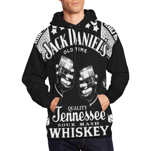 jack_daniel All Over Print Hoodie for Men (USA Size) (Model H13)
