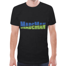 Load image into Gallery viewer, MadeMan New All Over Print T-shirt for Men (Model T45)