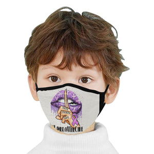 LSS Mouth Mask (Pack of 5)