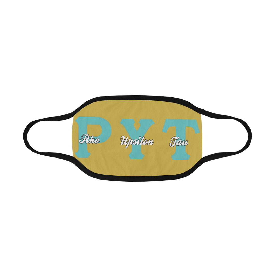 pyt Mouth Mask