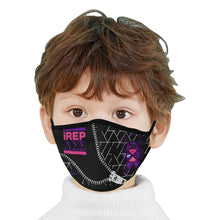 Load image into Gallery viewer, lss Mouth Mask (Pack of 3)