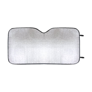 "lss Car Sun Shade 55""x30"""