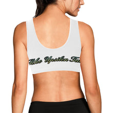 Load image into Gallery viewer, pyt Women's All Over Print Sports Bra (Model T52)