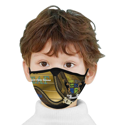 SAG Mouth Mask