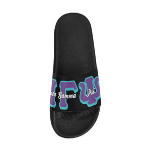 igp Women's Slide Sandals (Model 057)
