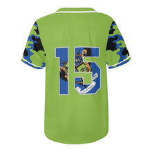 Load image into Gallery viewer, Sigma Alpha Gamma All Over Print Baseball Jersey for Men (Model T50)