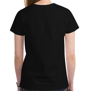 OES Women's Heavy Cotton Short Sleeve T-Shirt - 5000L