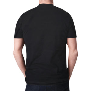 MadeMan New All Over Print T-shirt for Men (Model T45)