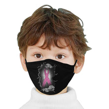 Load image into Gallery viewer, Cancer Mouth Mask (Pack of 5)