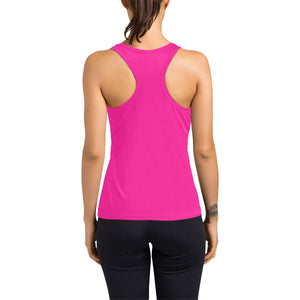 lss Women's Racerback Tank Top (Model T60)