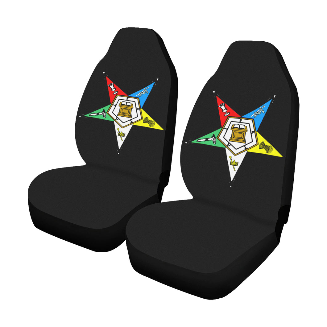 oes Car Seat Covers (Set of 2)